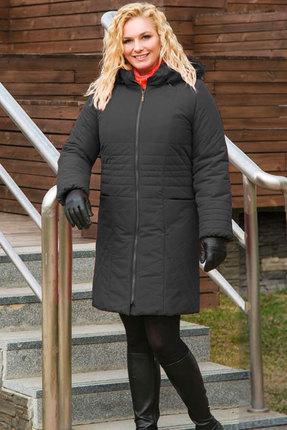 Пальто Bugalux 464 черный