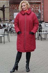 Пальто Bugalux 950а марсала