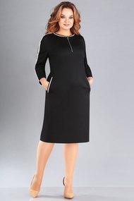 Платье FoxyFox 147 черный