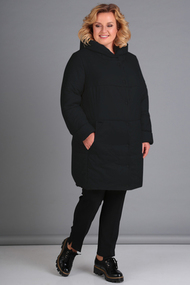 Куртка Диамант 1448 черный