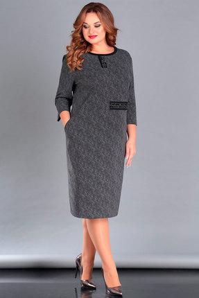Платье Jurimex 2094 черные тона