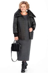 Куртка Pretty 954 Темные тона