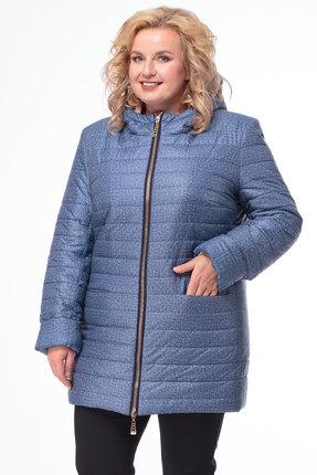 Куртка TricoTex Style 1565 синий