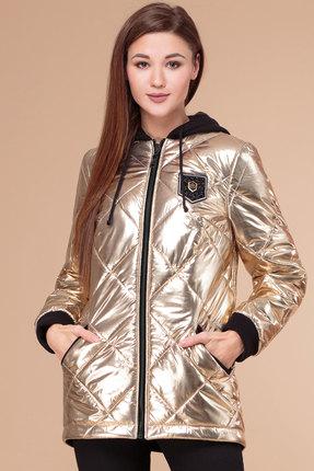 Куртка Svetlana Style 1328 золотой