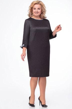 Платье KetisBel 1482 черный