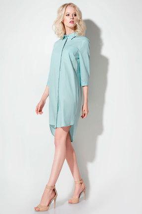 женское повседневные платье prio