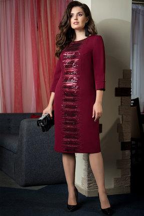 женское вечерние платье elady