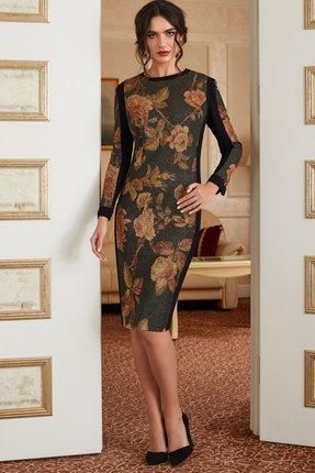 женское повседневные платье lissana