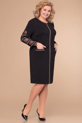 Платье Svetlana Style 1338 черный