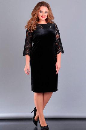 Платье Jurimex 2130 черный