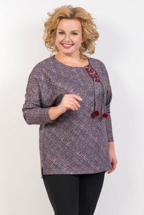женская туника tricotex style