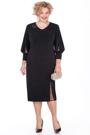 Платье Pretty 967 черный