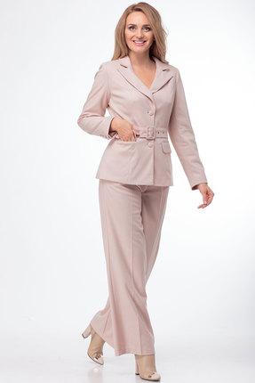 женский брючный костюм anelli