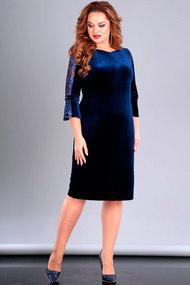 Платье Jurimex 2136 синий