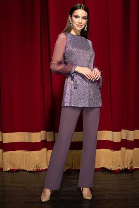 женский брючный костюм юрс