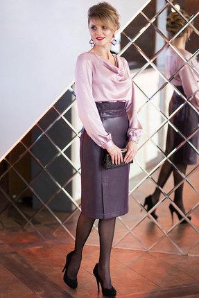 женская юбка euromoda