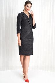 Платье ЛЮШе 2170 черный