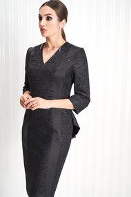 Платье ЛЮШе 2172 черный