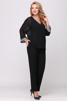 Комплект брючный Verita Moda 2035 черный