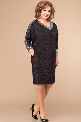 Платье Svetlana Style 1346 черный