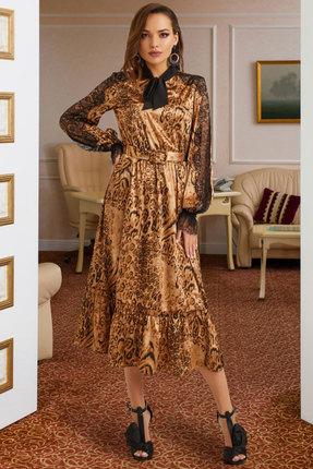 Платье Lissana 3913