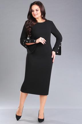 Платье FoxyFox 73 черный