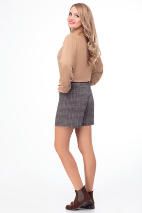 женские шорты белэкспози