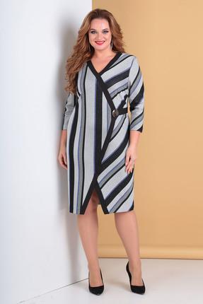 женское вечерние платье moda-versal