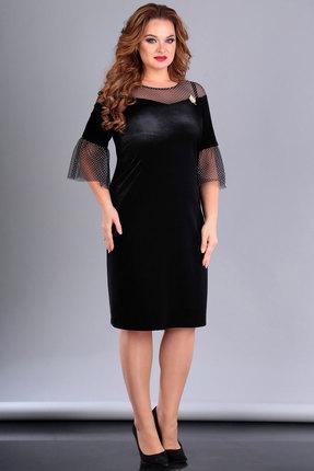 Платье Jurimex 2134-2 черный