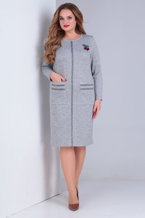 женское повседневные платье ollsy