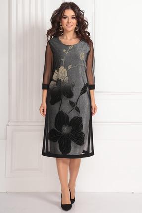 женское вечерние платье solomeya lux