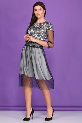 женское вечерние платье juliet style