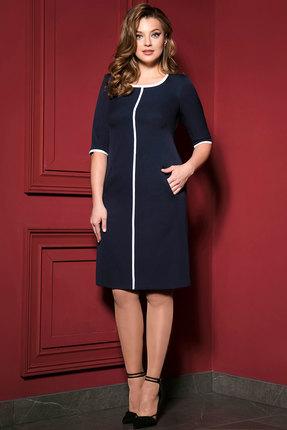 женское платье для офиса jerusi