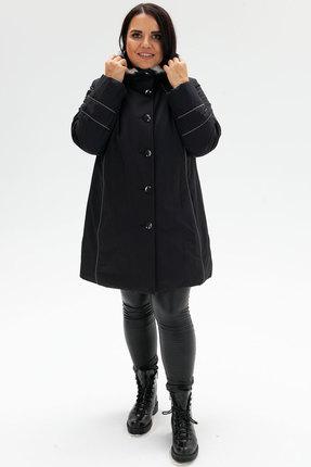 Пальто Bugalux 461 черный