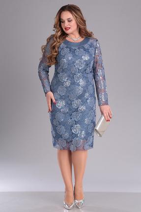 женское вечерние платье anastasia mak