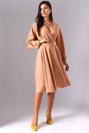 женское повседневные платье миа мода