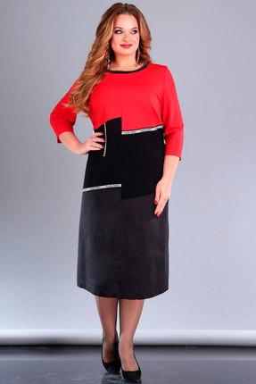 женское повседневные платье jurimex, черное