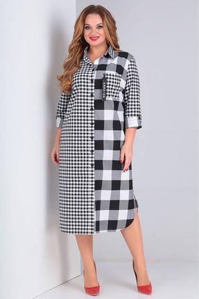 женское повседневные платье vasalale, белое