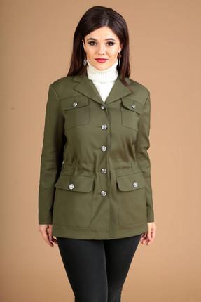 Куртка Мода-Юрс 2426 хаки
