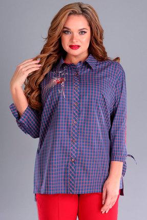 женская рубашка jurimex