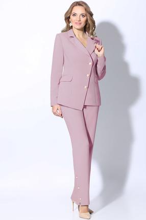 женский брючный костюм lenata