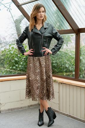 женская юбка фантазия мод