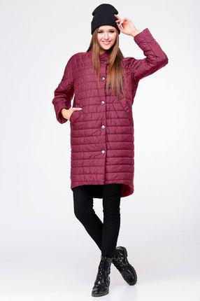женское пальто ladis line