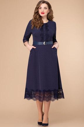 Платье Svetlana Style 1352 синий