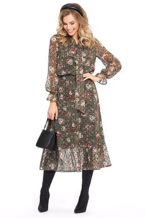 женское повседневные платье pirs