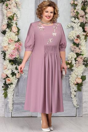 Платье Ninele 5764 клевер