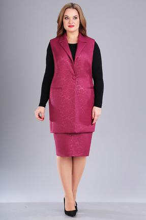 Комплект юбочный FoxyFox 180 фуксия