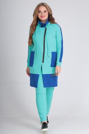 женский спортивный костюм anastasia mak