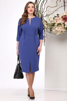 Платье Michel Chic 984 синий
