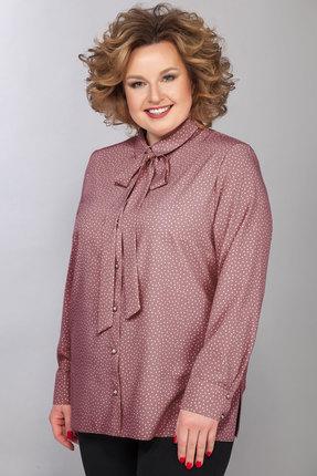 женская рубашка emilia